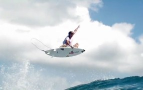 Taj Burrow – I Surf Because