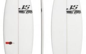 JS Blakbox 5'6 Surfboard – Roadtest 01