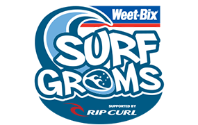 Weet-Bix SurfGroms